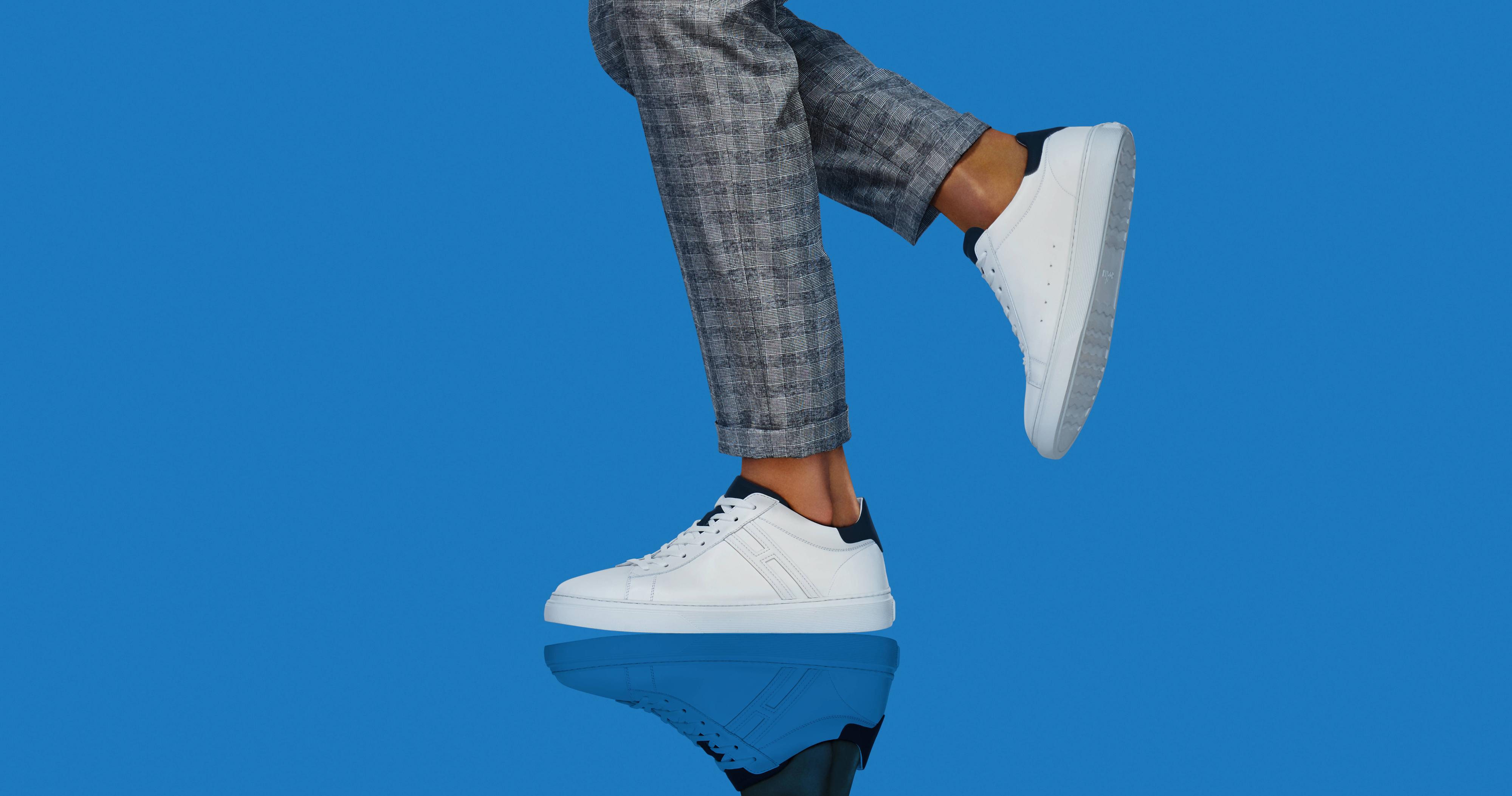 Sneakers da uomo Hogan: i modelli must-have.