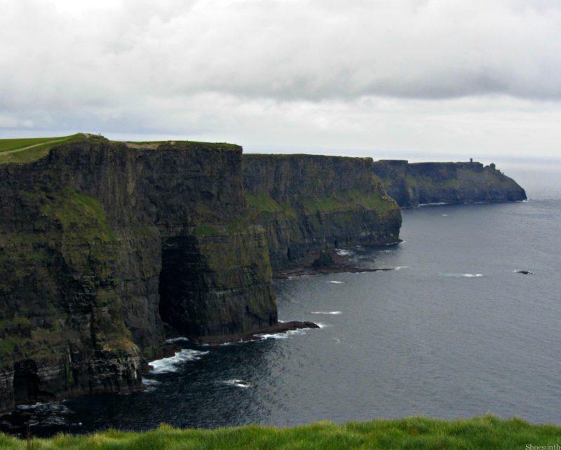Our Irish trip.