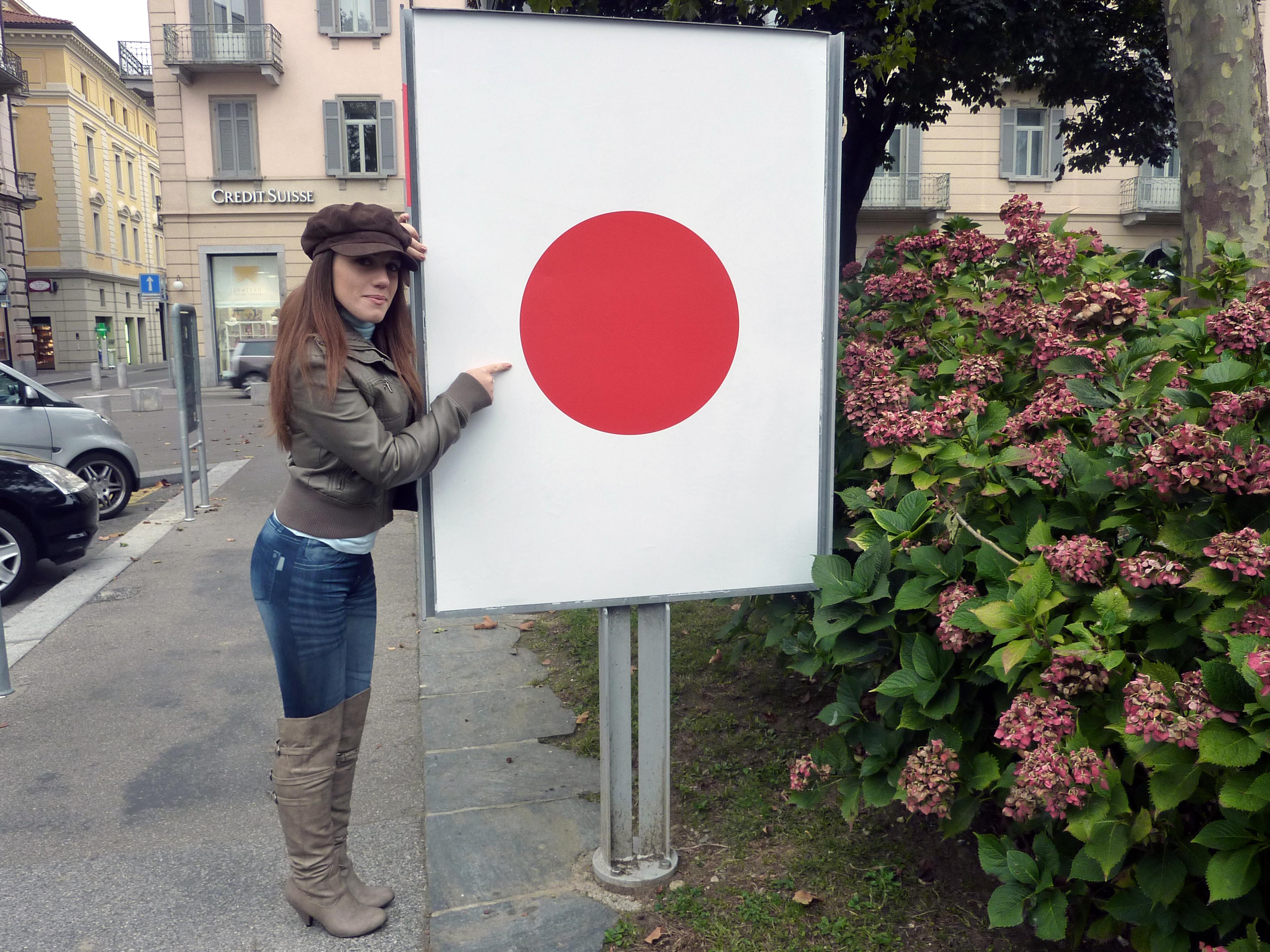 Remembering Japan.
