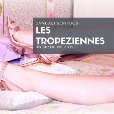 Les Tropeziennes: feeling like a princess!
