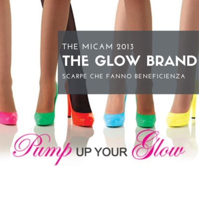TheMicam P/E 2014: The Glow Brand.