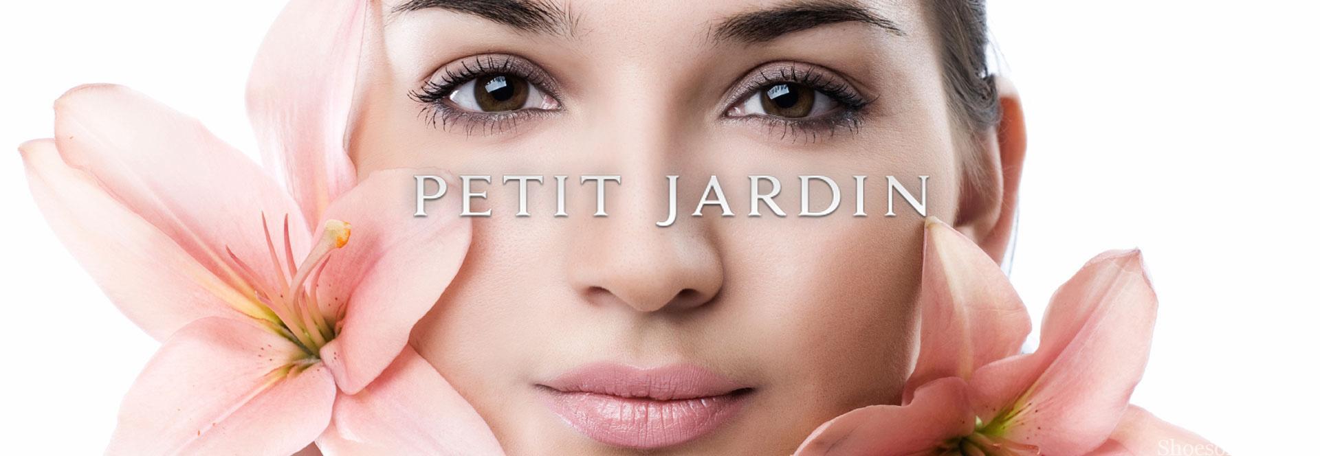 Risplendiamo sotto il sole con Petit Jardin!