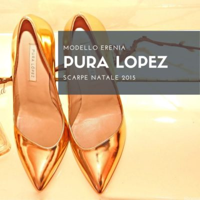 Pura Lopez Erenia pumps