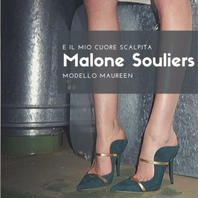 Malone Souliers: Focus on Maureen