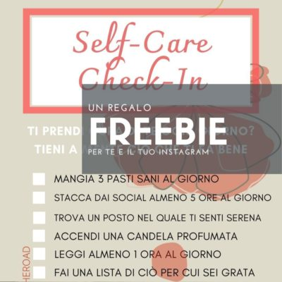 FREEBIE: INSTAGRAM SELF-CARE CHECK-IN