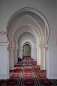 viaggiare in marocco moschea