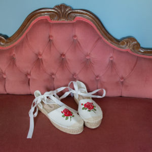 top 5 scarpe estive ESPADRILLAS