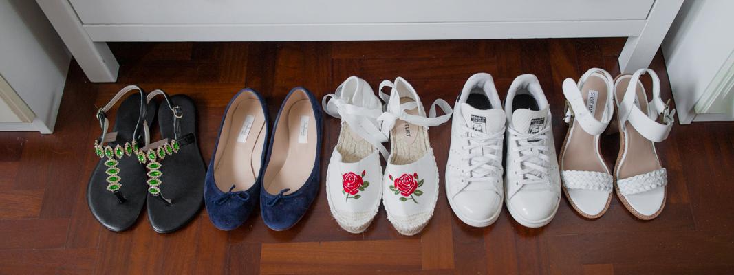 top 5 scarpe estive MAI PIù SENZA